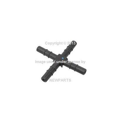 Mercedes R107 W116 W123 W124 W126 W201 Vacuum Hose Connector 1170780045
