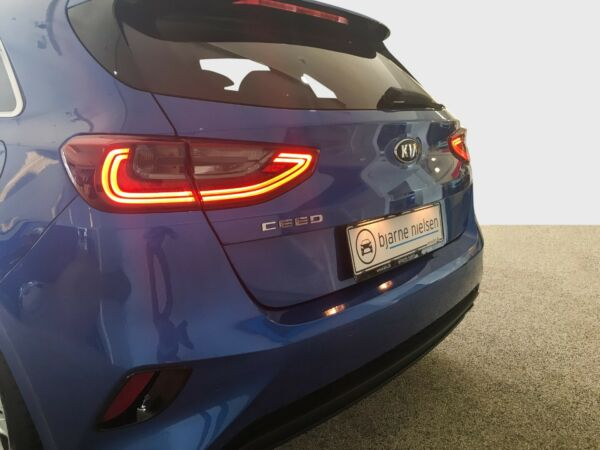 Kia Ceed 1,4 T-GDi Intro Edition DCT billede 3