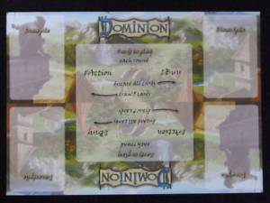 Spielbox-Magazine-Issue-1-2010-English-Edition-with-Dominion-Play-Mat-New