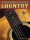 Fingerpicking Country by Hal Leonard Publishing Corporation (Paperback / softback, 2005)