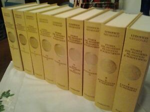 Enciclopedia-filosofia-LUDOVICO-GEYMONAT-9-volumi-libri-di-studio