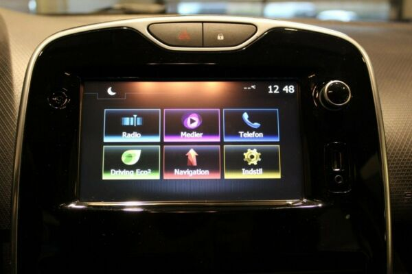 Renault Clio IV 0,9 TCe 90 Expression - billede 4