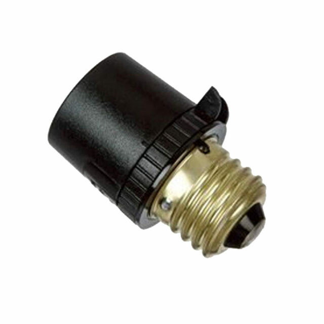 Auto Sensor Dusk To Dawn Photocell Light Control Screw In