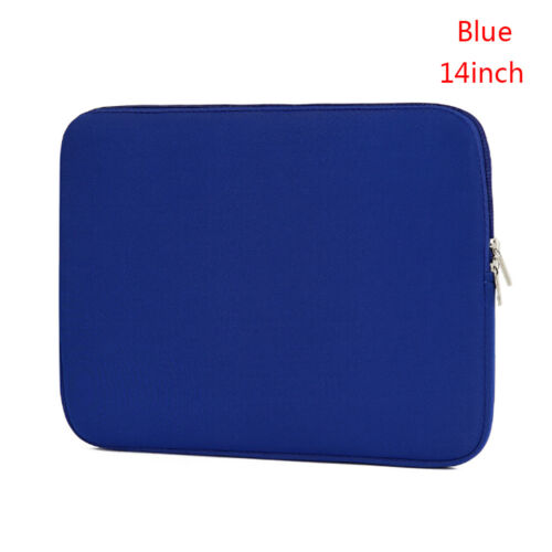 Laptop Case Bag Soft Cover Sleeve Pouch For 14/'/'15.6/'/' Macbook Pro NoteSPUS