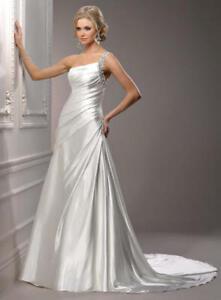 Stunning-Maggie-Sottero-Lana-one-shoulder-wedding-dress-UK-size-12