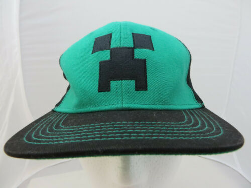 Designed by Jinx baseball cap hat adjustable snap