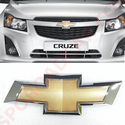 OEM Genuine Parts Front Grille Emblem Logo Badge for CHEVROLET 2013-2014 Cruze