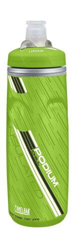 CamelBak Podium Chill 21oz Insulated Water Bottle Sprint Green
