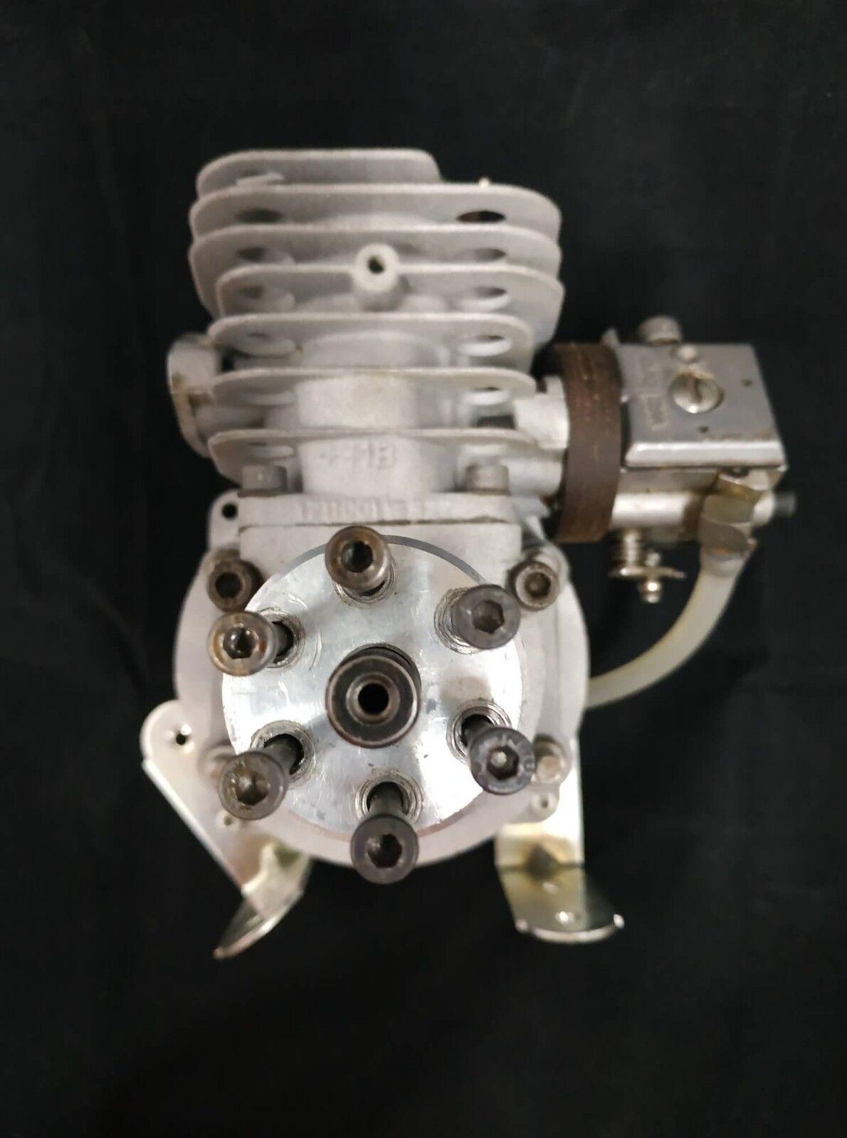 punto de venta barato WEBRA Bully Gas/Motor Nitro 35cc 35cc 35cc __  garantizado