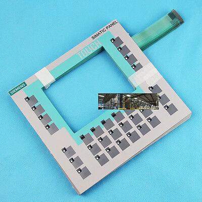 For Siemens OP177B 6AV6642-0DC01-1AX0 1AX1 Membrane Keypad keyboard