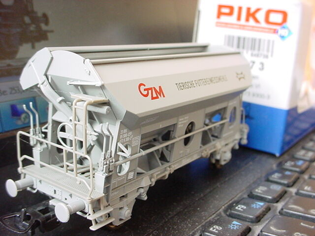 Piko 54573 Selbstentladewagen SBB Ep6 Neuf Échange D'Essieu sur Demande. Demande. Demande. Gratuit f9c3c7