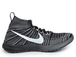 833275 Force Sneaker 017 Sportivi Calzature Nike Free Nero Train Flyknit Scarpe ExwUzq