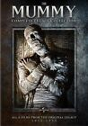 Mummy Complete Legacy Collection DVD Region 1 Shippin