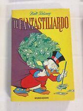 I CLASSICI MODERNI DI WALT DISNEY - IL FANTASTILIARDO 1969 - MODADORI - OTTIMO