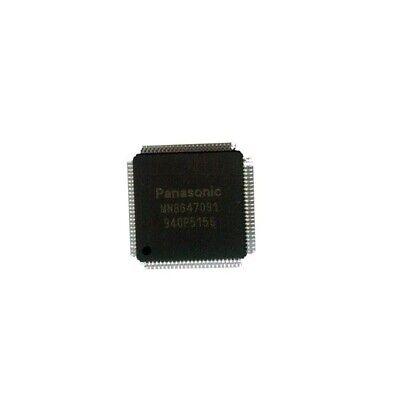 1pcs New MN8647091 TQFP IC Panasonic