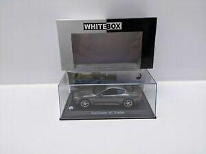 Whitebox-GranTurismo-MC-Stradale-Metal-Grey-Colour-Maserati-1-43-Pre-owned
