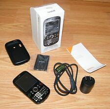 Palm Treo Pro - Obsidian Windows CDMA Cell Phone (Sprint) *BUNDLE* In The Box!