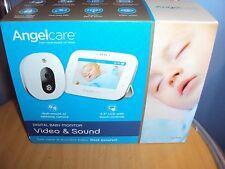 Angelcare AC310 Digital Video & Sound Baby Monitor 4.3 BNIB