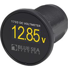 Blue Sea Systems M2 OLED Digital Meters