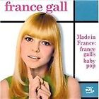 France Gall - Made in France ('s Baby Pop, 2012)