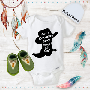 Little Cowboy Baby Shower Western Personalized Boy Shirt Toddler Gift Baby Gift