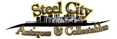 SteelCity Antiques And Collectibles