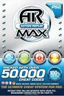 Genuine Datel Ps2 Action Replay Max Cheat Codes System for PlayStation 2
