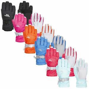 Trespass Simms Kids Waterproof Gloves | eBay