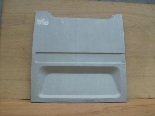 FORD TRANSIT 1986 TO 2000  MK 3 4 5 REAR  DOOR SKIN  LH PASSENGER SIDE TO GLASS