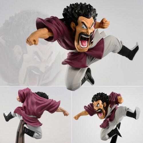 Mark Satan Modelling King Figure 15cm DBZ Dragon Ball Z Hercule Ring Name Mr