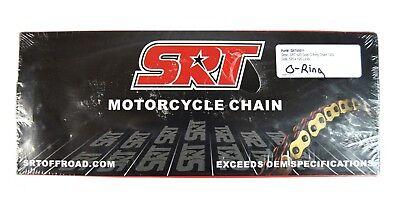 Bikemaster 525 Bmor Oring Rivet Link Gld 525Bmor-Bmr//G New