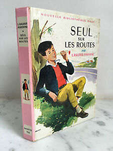 Singolo-Sul-I-Vie-Per-L-Fontayne-Rauzier-Libreria-Rosa-1962