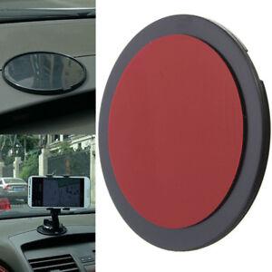 Dashboard-Mount-Holder-Plate-Suction-Disk-Pad-For-Car-GPS-Garmin-Tom-Tom-B-VTR