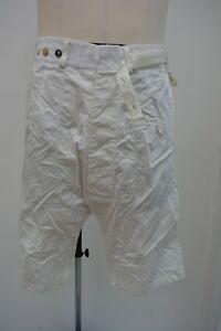 Damen-Kurze-Hose-Bermudas-034-Das-Werk-034-By-Wondrous-Handgemacht-Bund-50-cm