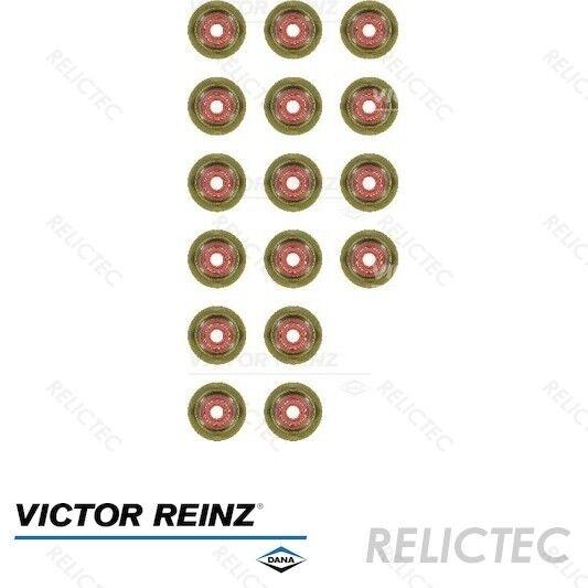 Valve Stem Reinz 12-37281-01 Gasket Set