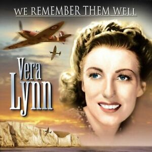 Lynn-Vera-Noi-Remember-Them-Ebbene-Nuovo-CD