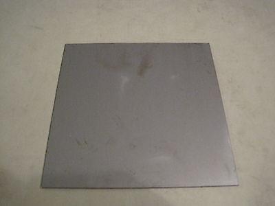 """A36 Steel 1//4/"""" Steel Plate 1//4/"""" x 4/"""" x 5.5/"""""""