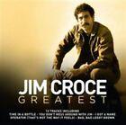 Greatest 0654378620829 by Jim Croce CD