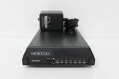 MICROCOM USB MODEM DRIVER WINDOWS