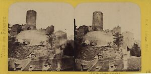 Chateau-Chinois-Nievre-France-Chine-Stereo-BK-Paris-Vintage-Albumine-ca-1870