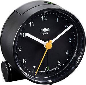 Reveil-Quartz-BRAUN-Noir-Design-DIETER-RAMS-Alarme-Crescendo-BNC001BKBK