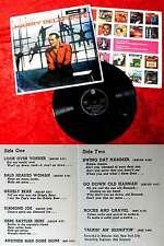 LP Harry Belafonte: Swing Dat Hammer (RCA LPM-2194) D