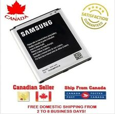 Authentic OEM SAMSUNG GALAXY S4 BATTERY B600BU B600BC FOR SGH-I337 SPH-L720 M919