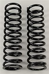 MOROSO 47160 Racing Springs Coil Drag-Launch Front 242 lbs.//in rate