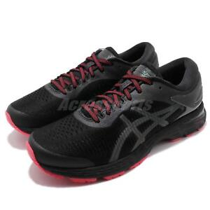 Details about Asics Gel Kayano 25 Lite Show Black Reflective Men Running Shoes 1011A022 001