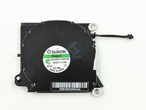 "USED CPU Processor Cooling Fan Heatsink for MacBook Air 13/"" A1237 2008"