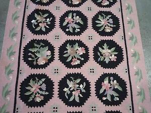 Pretty  Bessarabian style kelim rug   6ft x 4ft - London, United Kingdom - Returns accepted - London, United Kingdom