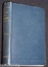 The Wreck of the Grosvenor by William Clark Russell c1880 Naval Mutinty Saga