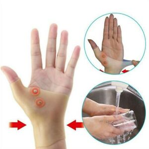 1pcs-Gloves-Gel-Filled-Thumb-Hand-Wrist-Support-Arthritis-Compression-Magnetic