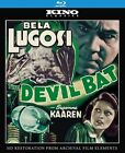 The Devil Bat Kino Classics Remastered Edition Blu-ray